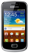 Samsung GT-S6500 Galaxy Mini 2