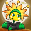 Angry Flowers HD