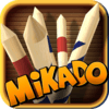 Pickup sticks Mikado