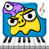Piano Dust Buster by JoyTunes