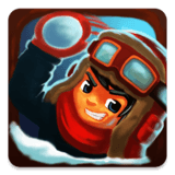 Fun Run Crush - Snowdown Clash