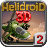 Helidroid 3D Episode 2