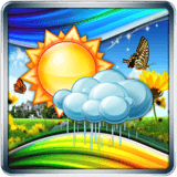 Weather Screen