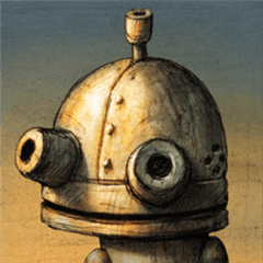 Machinarium (pc/mac)