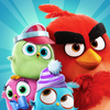 Angry Birds Match