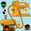 Engineer Millionnaire: Steampunk Idle Tycoon