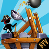 The Catapult: Clash with Pirates