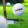 Extreme Golf - 4 Player Battle