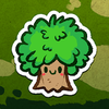 Pocket Forest: Tap to slide and merge the tiles!