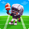 Blocky BEAST MODE® Football