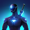 Overdrive II: Epic Battle Stickman - Fighter Game