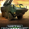 Metal Force: 0D Multiplayer Tank Shooting Game