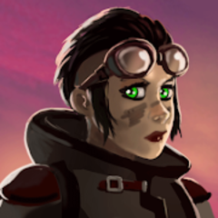 Adventure Reborn: story game point and click