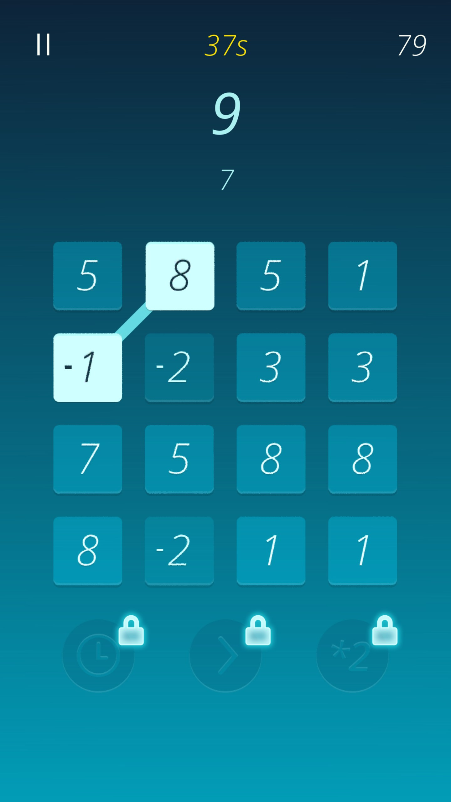 Numberful - Math Game for Huawei Ascend Y300 2018 – Free ... | 1440 x 2560 jpeg 138kB