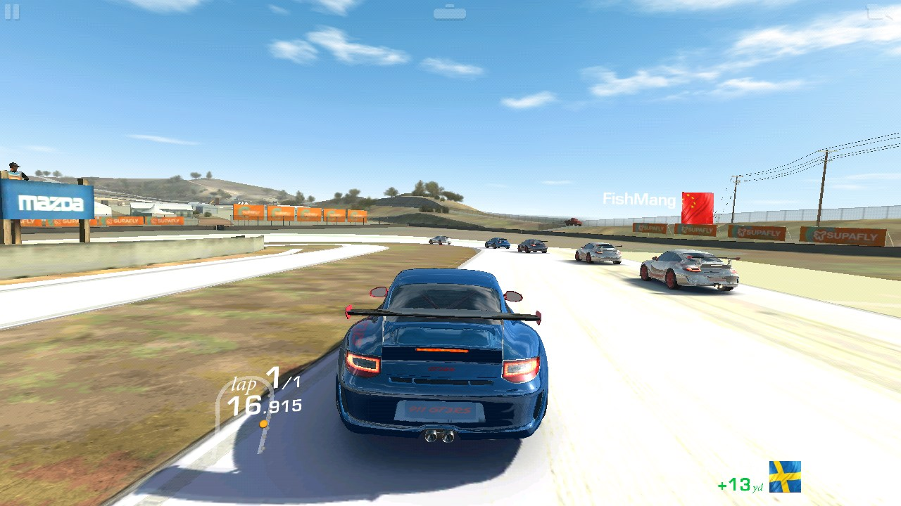 Real Racing 3 – Games for Android – Free download. Real Racing 3 – The best racing game for ...