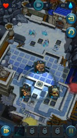 Defenders 2: Tower Defense CCG para Samsung GT-S6010 Galaxy Music
