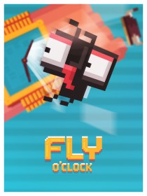 Fly O'Clock - Endless Jumper