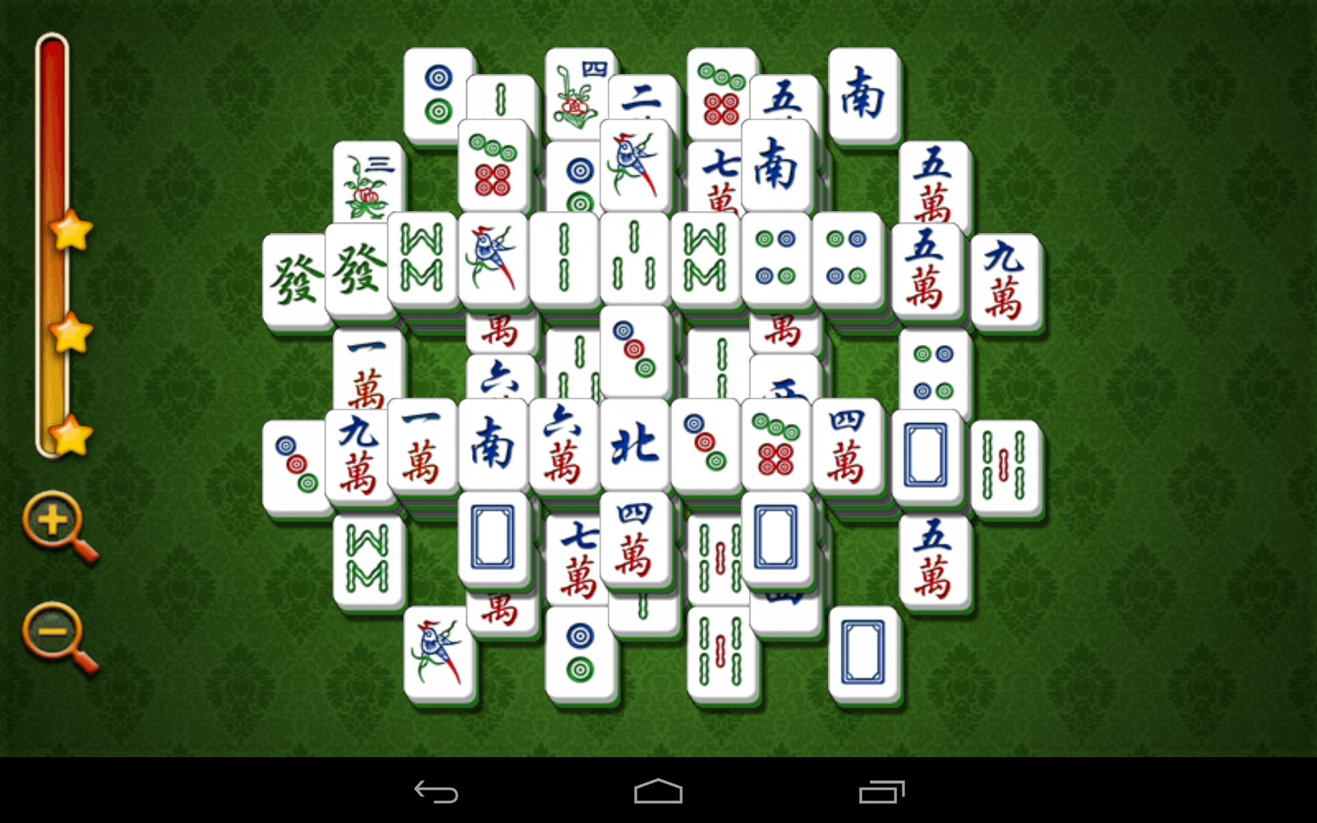 solitaire mahjong free games