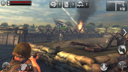 D-Day Normandy Pc Game