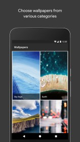 Wallpapers para Sony Xperia U