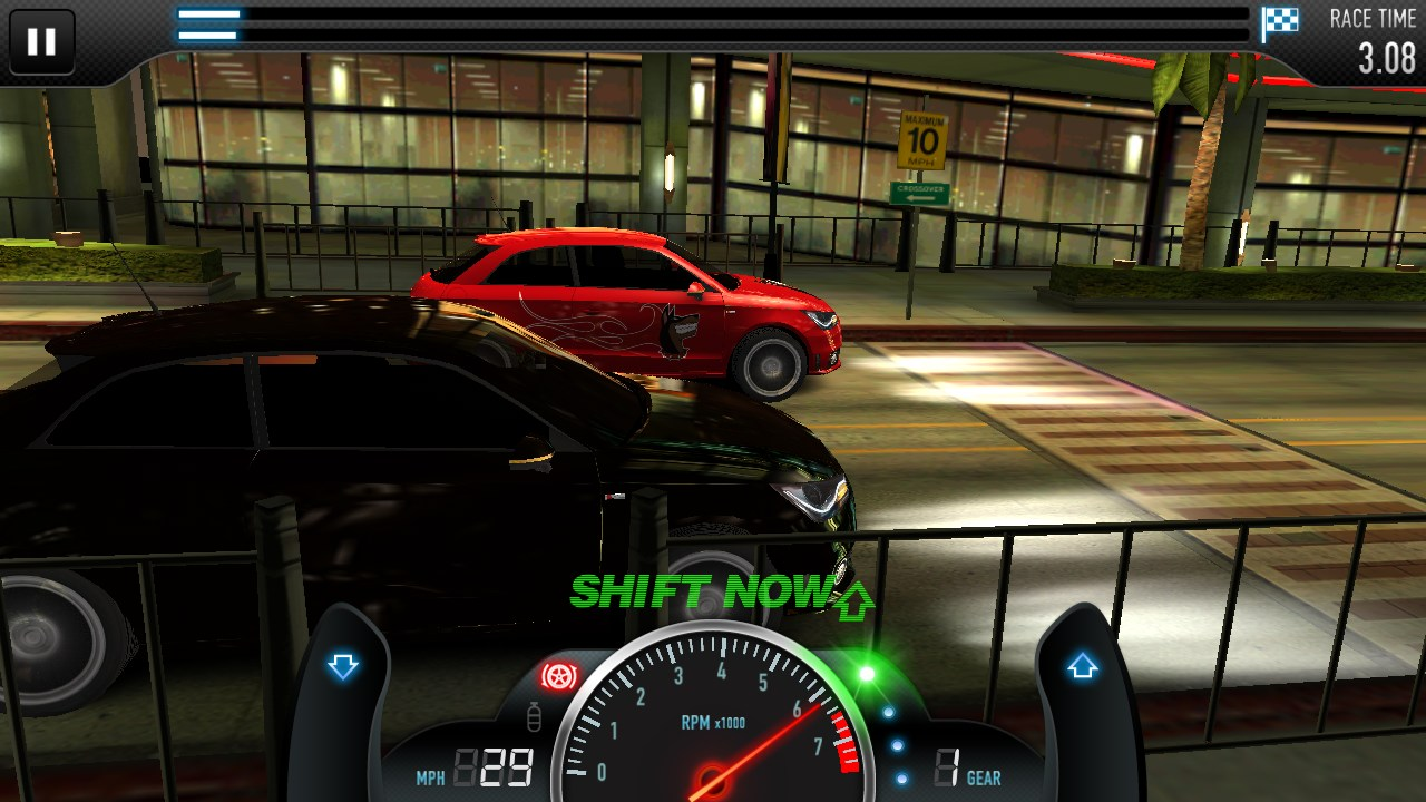 csr racing - games for android - download for .