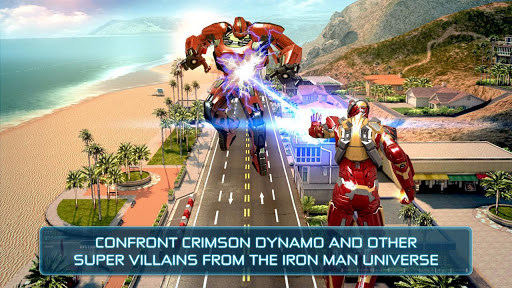 iron man 3 - games for android 2018 - free .