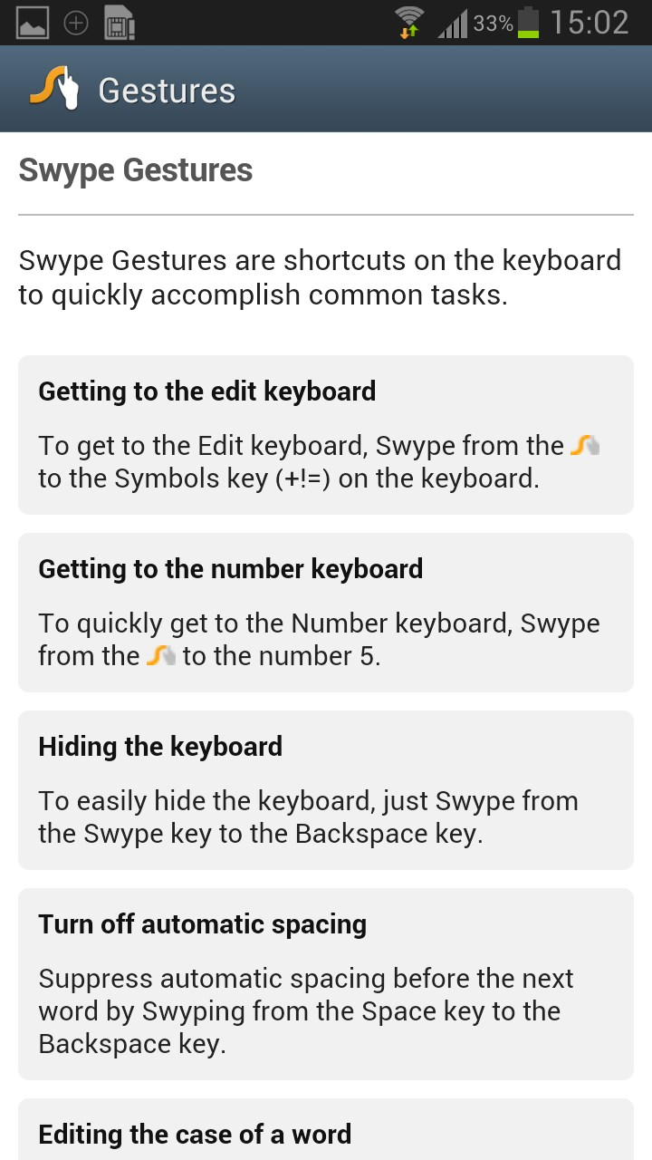 Swype Keyboard For Amazon Kindle Fire 2018 Free Download Soft For