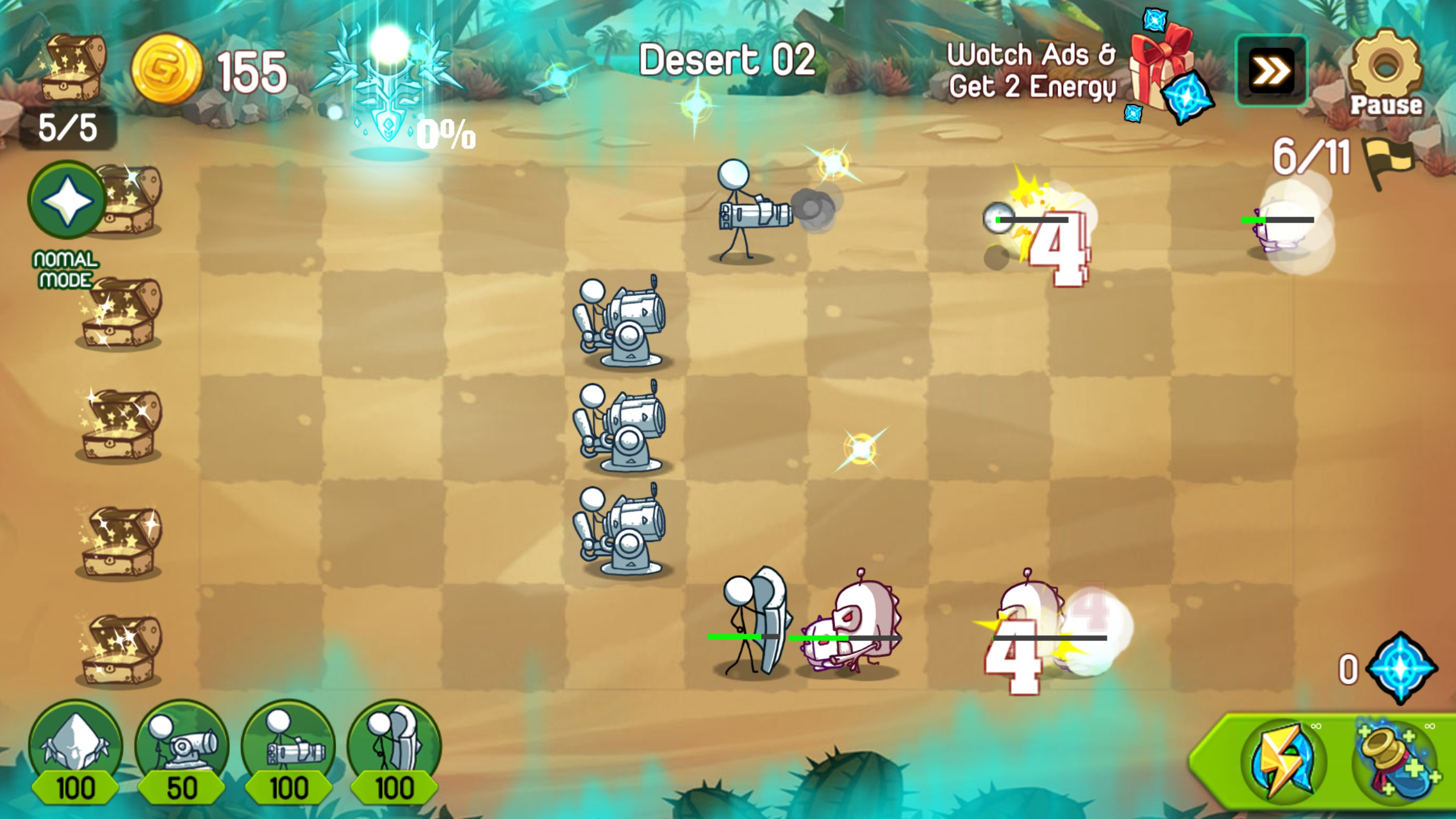 Card Wars Kingdom 1.0.9 para Android - Descargar