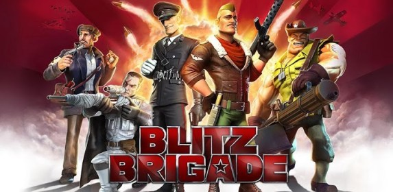 Blitz Brigade per China PC-802 Tablet 8