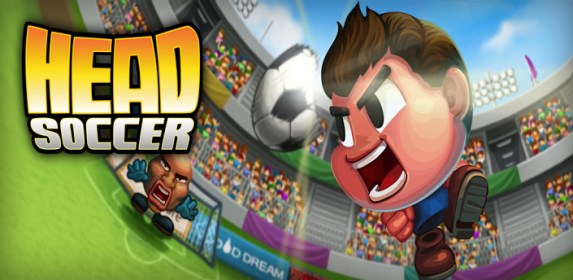 Head Soccer for Highscreen TV Duo