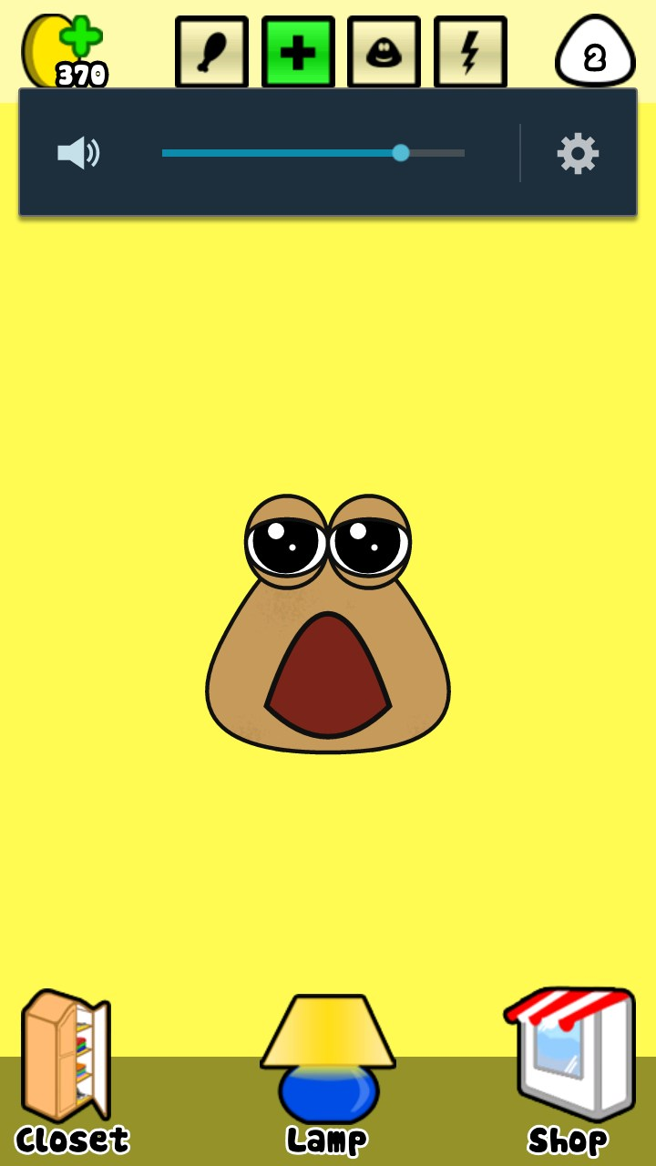 Pou Android - Descargar gratis - Pou para BlackBerry