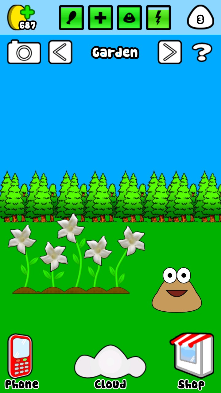 Pou for Huawei Ascend Y300 2018 – Free download games for ... | 720 x 1280 jpeg 129kB