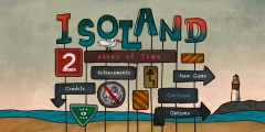 Isoland 2: Ashes of Time