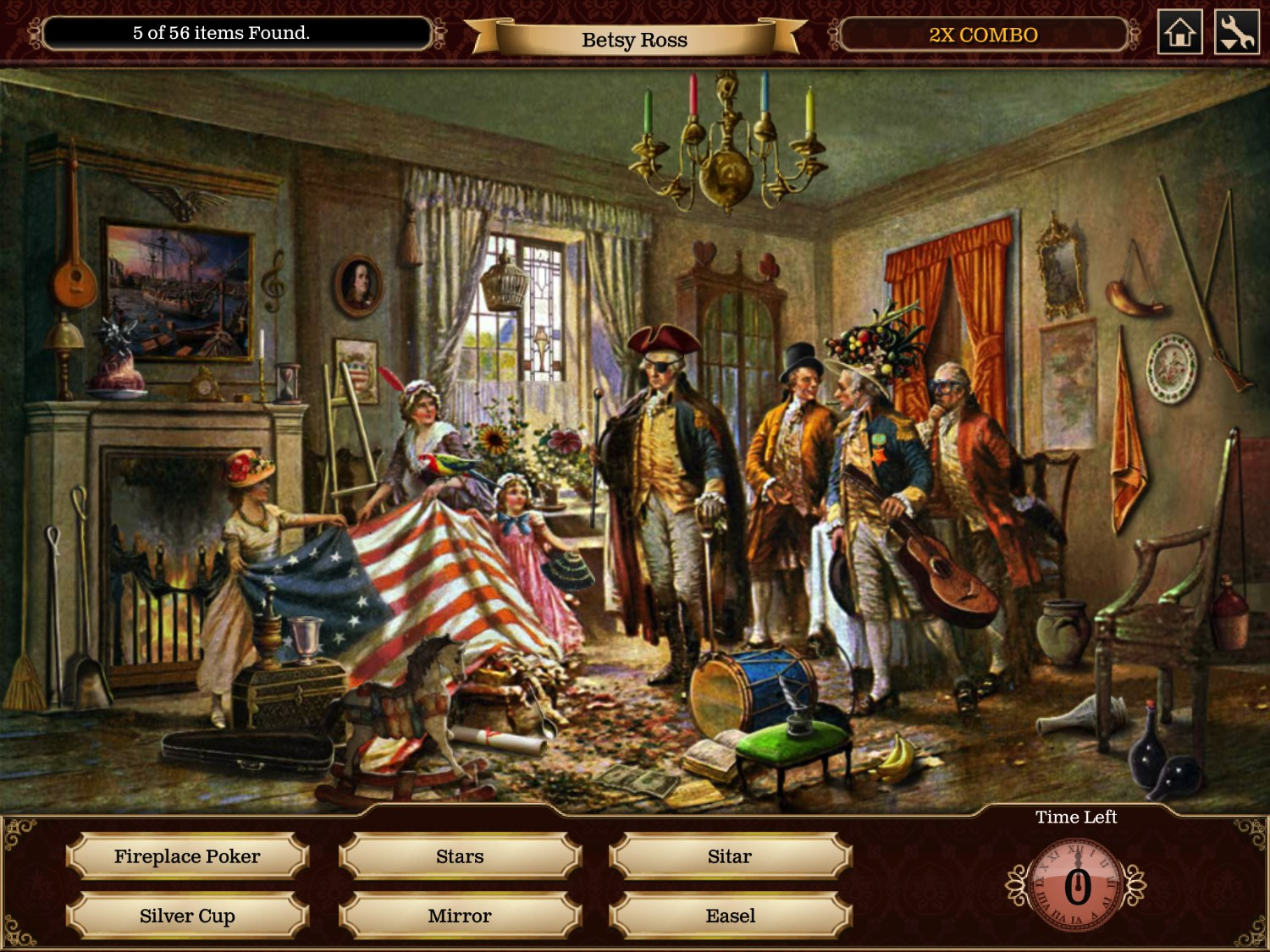 free games to play online now of hidden objects