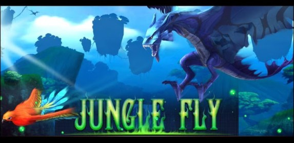 Jungle Fly para China Moonse