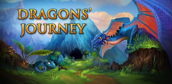 Dragons' Journey