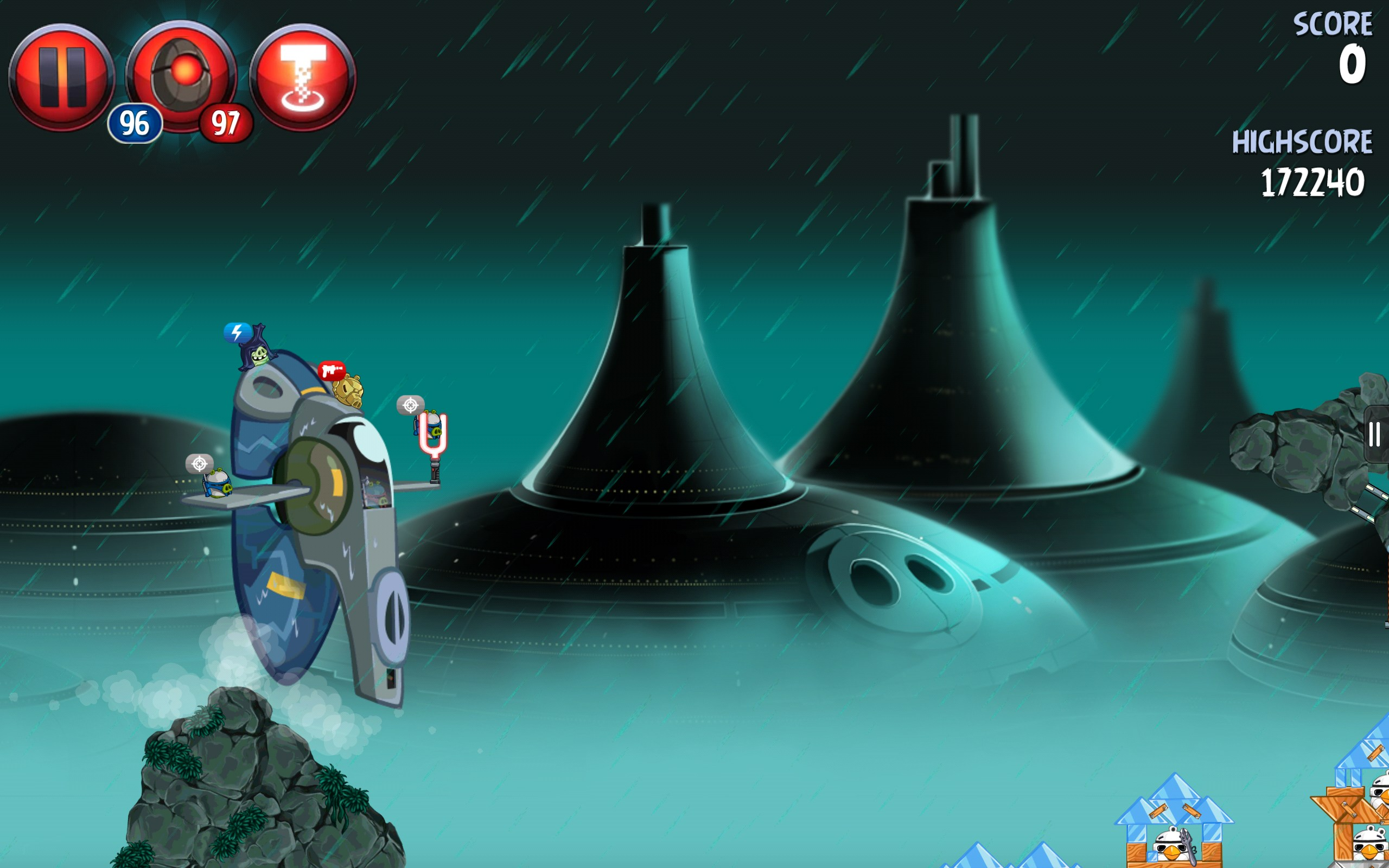 Angry birds star wars 2 free download for android