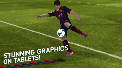 FIFA 14 for Sony Xperia E