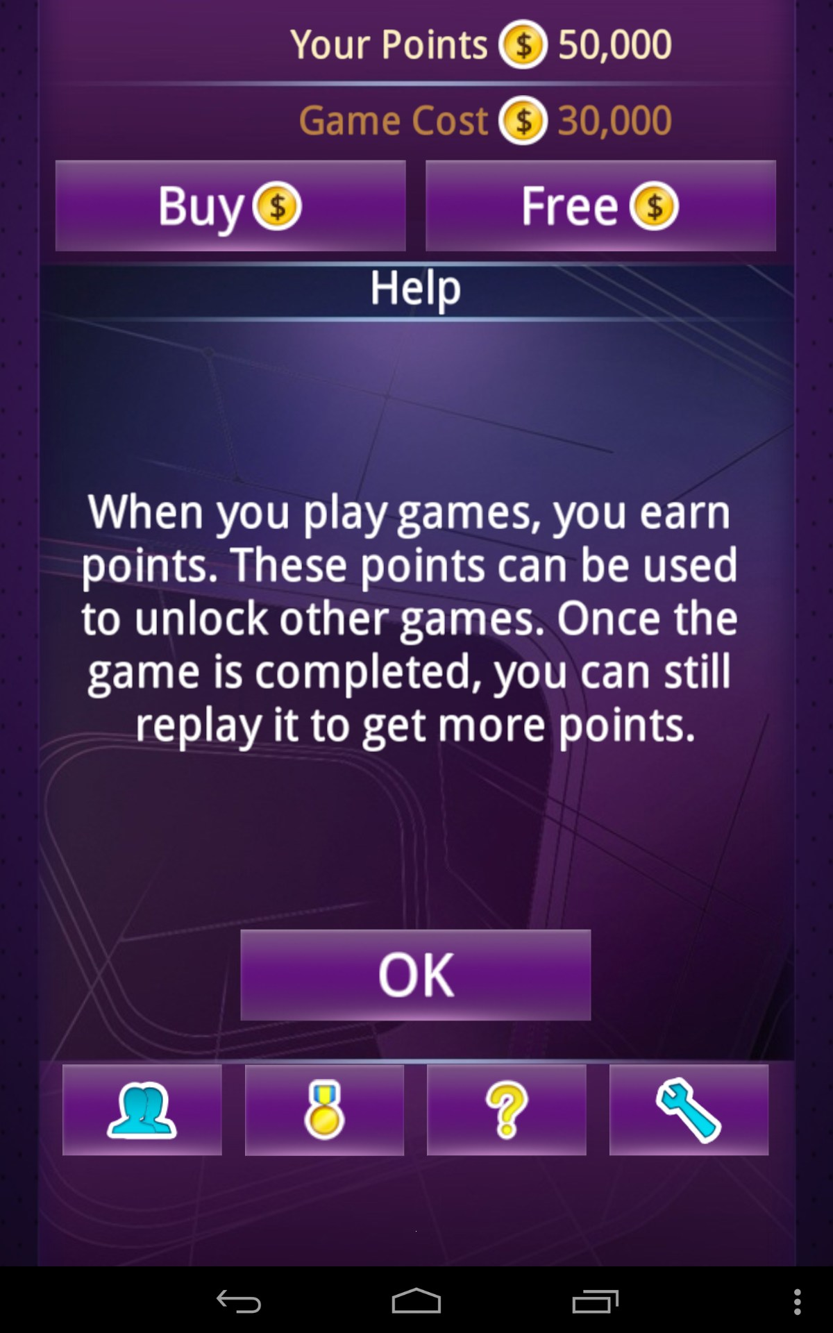 Samsung android games free download