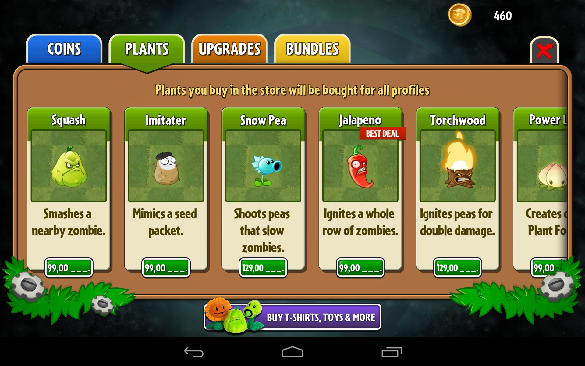 download free games for android tablet 4.2