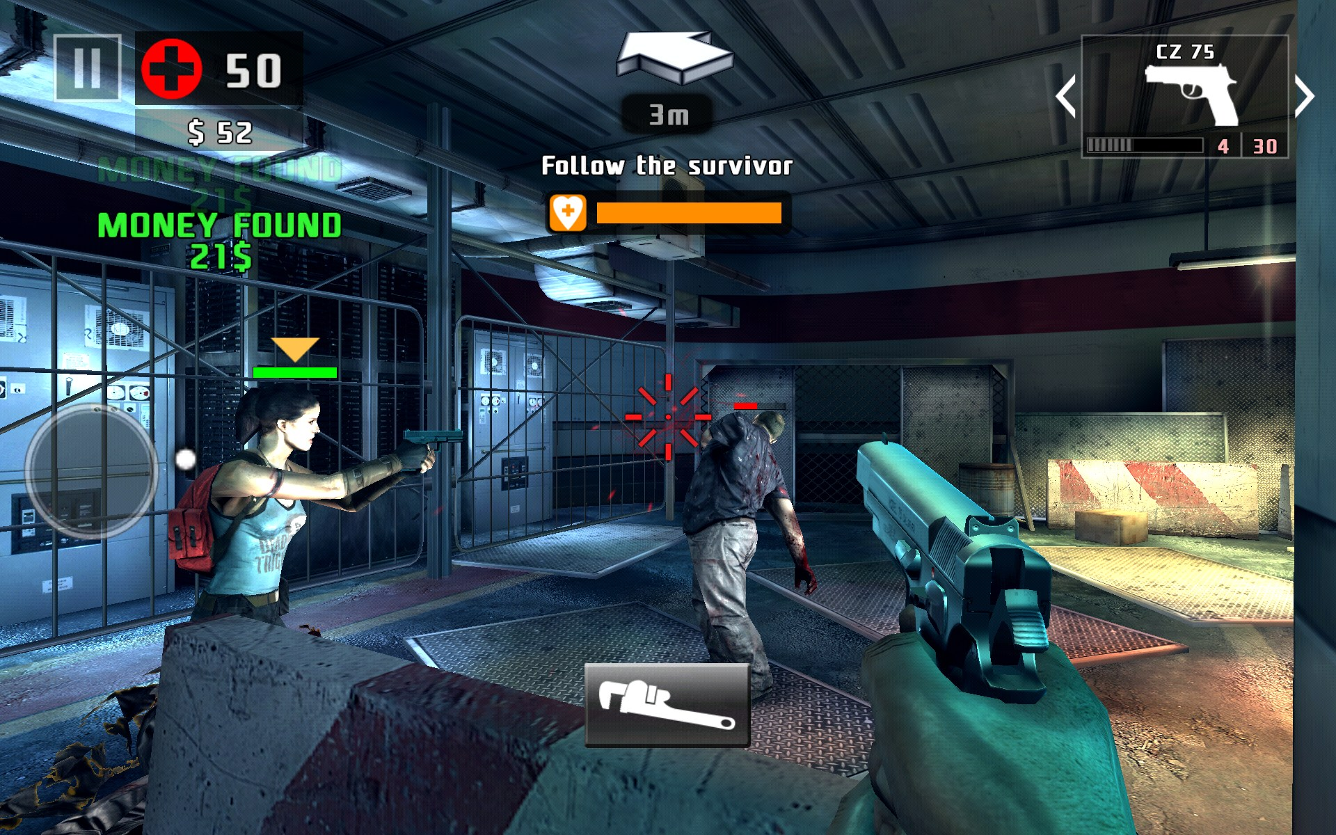Скачать Gun Club 2 Full Android
