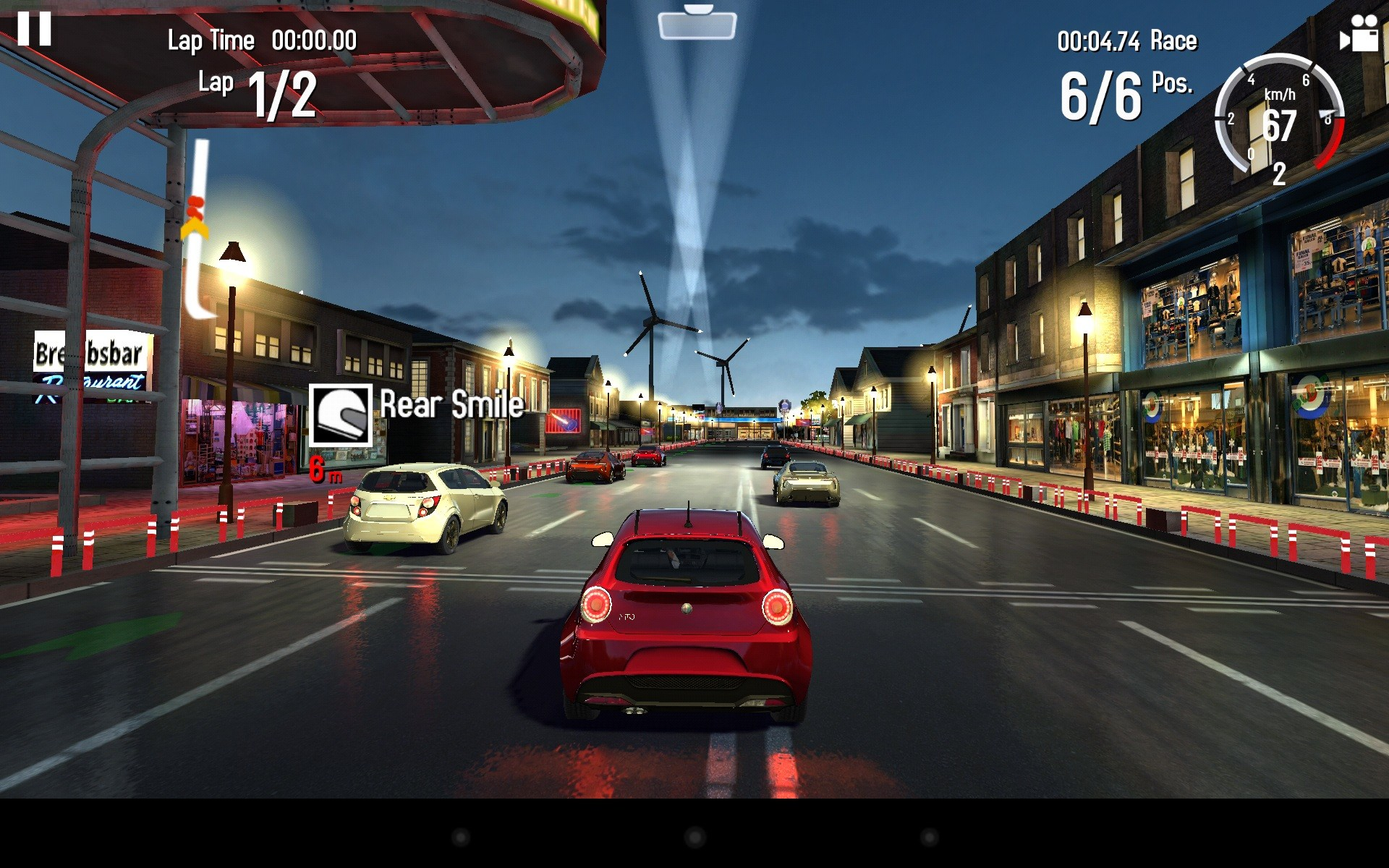 Car Racing Free Games Download For Android