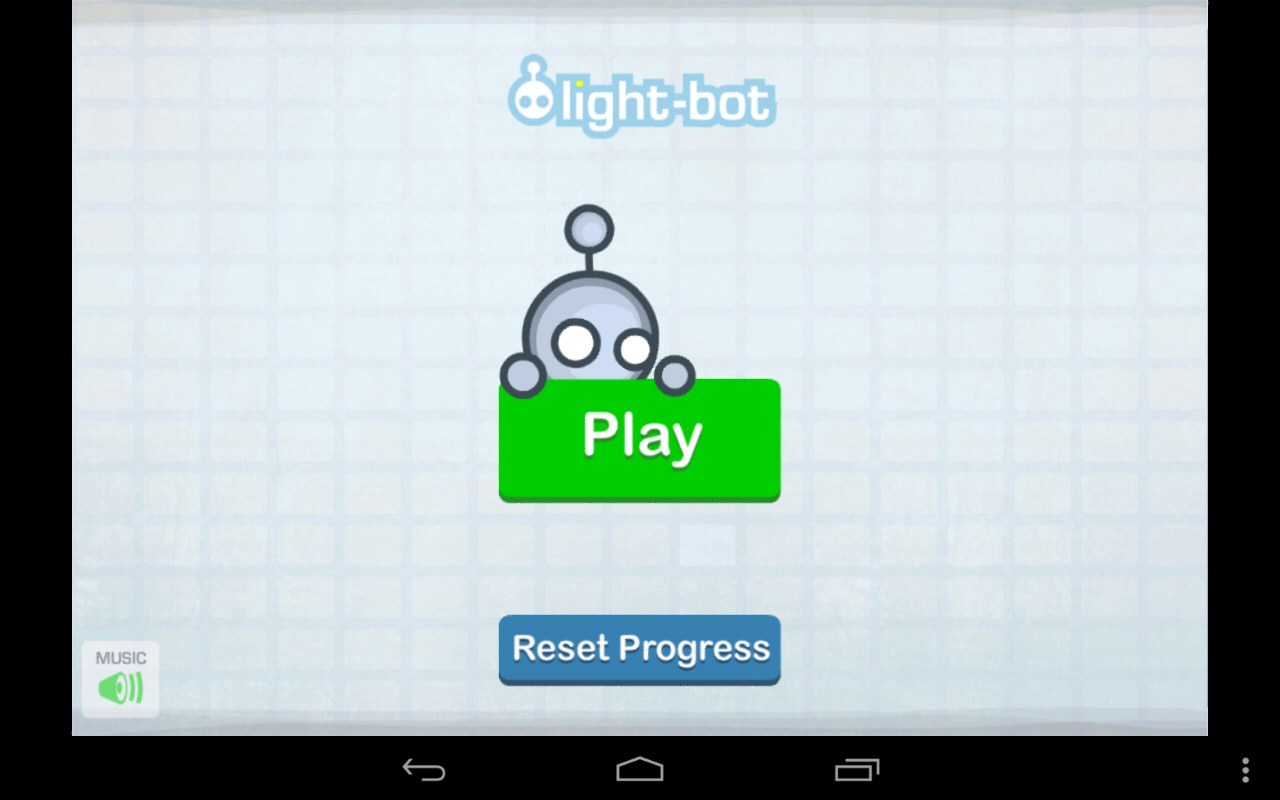 Light bot games for android free download light bot
