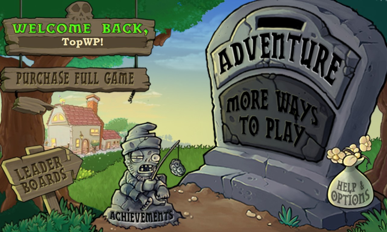 Скачать plants vs zombies 2 7. 0. 1 для android.