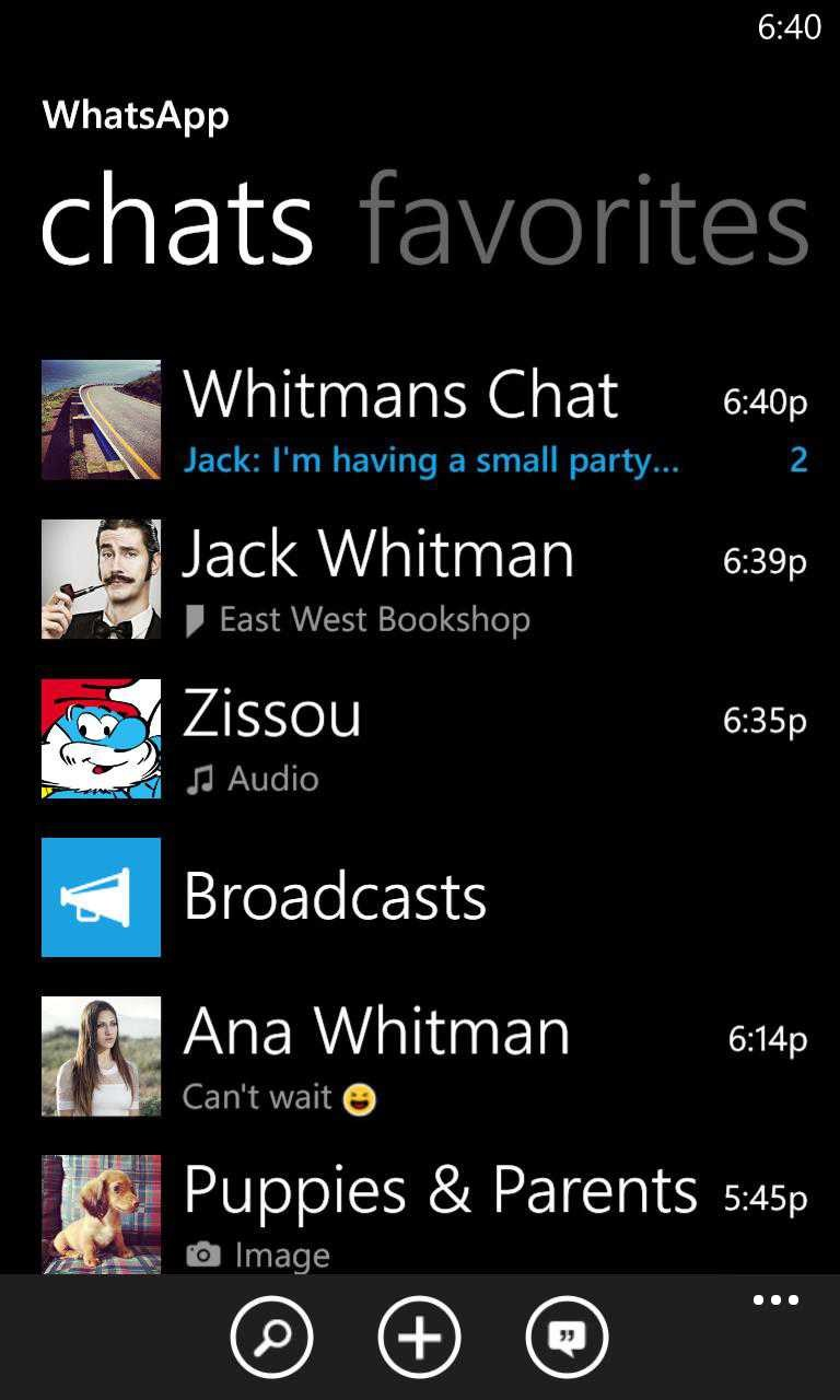 Free Download Whatsapp Download For Nokia Lumia 520 Free Html | Apps ...