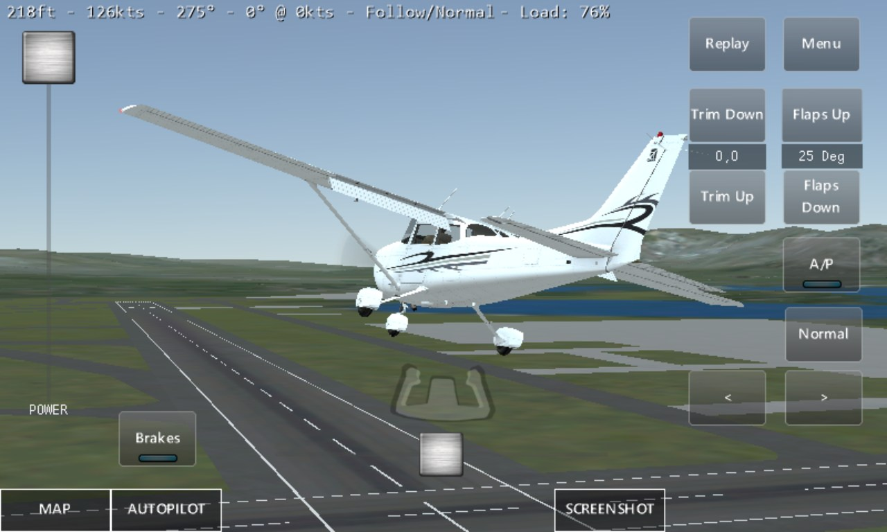 infinite flight simulator free download for pc