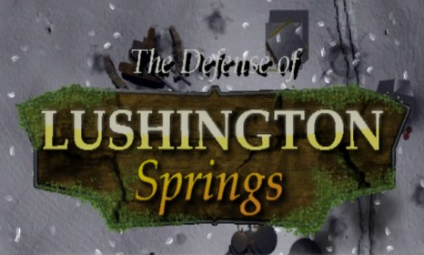 Lushington Springs