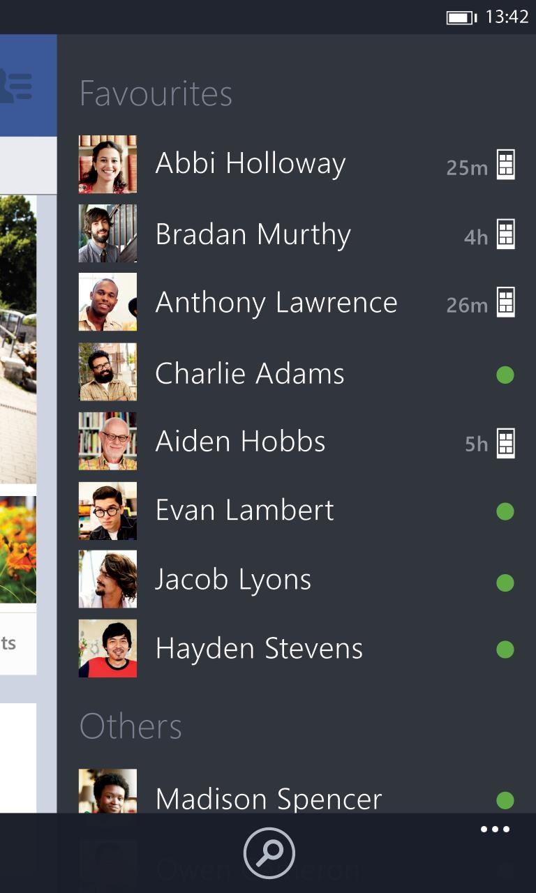 facebook lite download for nokia lumia 610