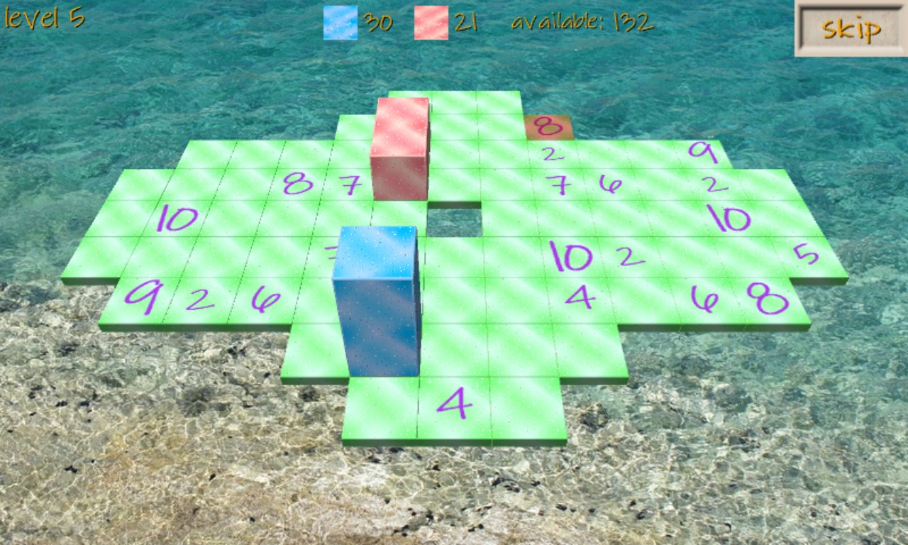 MOBILE 3D GAME CYBOID READY FOR NOKIA PHONES