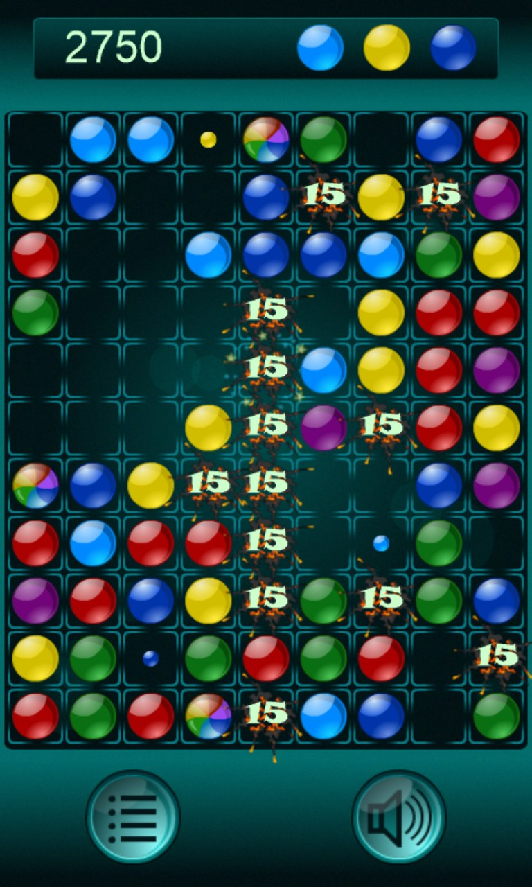 Free Mobile Phone Games